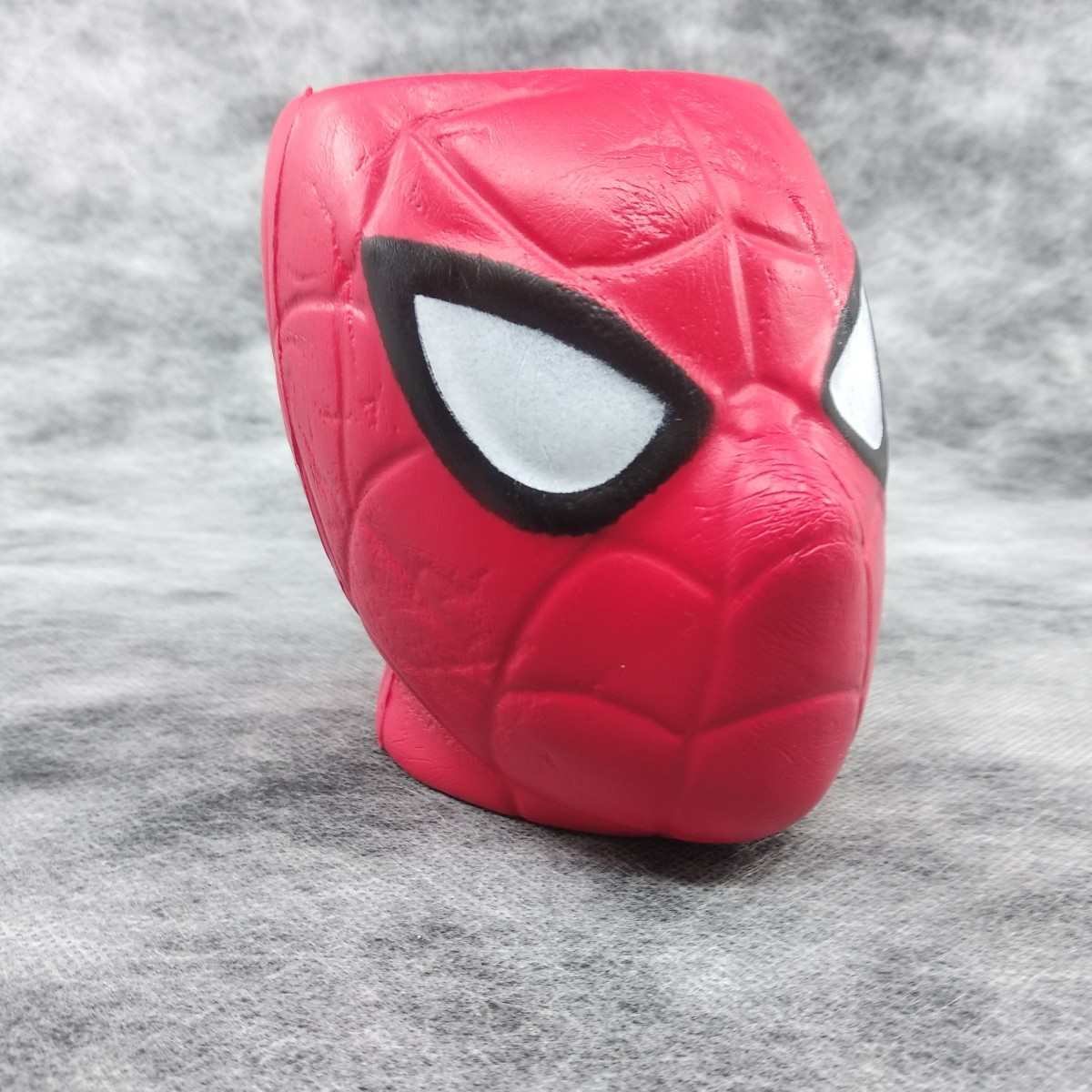 Squishy Avengers Spiderman Örümcek Adam Jumbo Sukuşi